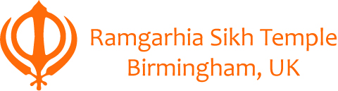 Ramgarhia Sikh Temple UK